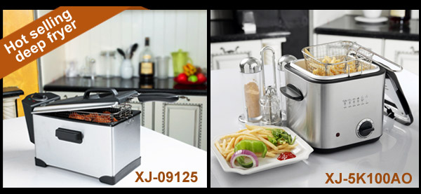 hot selling electric  deep fryer