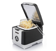 Deep Fryer  XJ-3K021