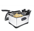 Deep Fryer XJ-7K120