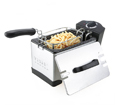 Deep Fryer  XJ-09125