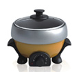 Mini Multi-function Cooker XJ-13201