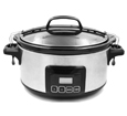 Slow Cooker 22821